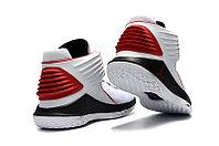"""Баскетбольные кроссовки Air Jordan XXXII (32) """"Chicago"""" (40-46), фото 2"""