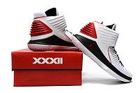 """Баскетбольные кроссовки Air Jordan XXXII (32) """"Chicago"""" (40-46), фото 5"""