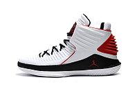 """Баскетбольные кроссовки Air Jordan XXXII (32) """"Chicago"""" (40-46), фото 3"""
