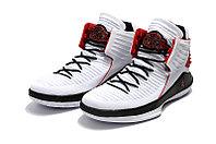 """Баскетбольные кроссовки Air Jordan XXXII (32) """"Chicago"""" (40-46), фото 4"""