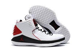 """Баскетбольные кроссовки Air Jordan XXXII (32) """"Chicago"""" (40-46)"""