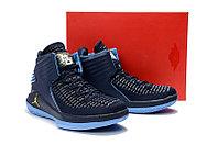 """Баскетбольные кроссовки Air Jordan XXXII (32) """"Marquette"""" (40-46), фото 6"""