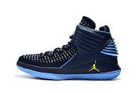 """Баскетбольные кроссовки Air Jordan XXXII (32) """"Marquette"""" (40-46), фото 3"""