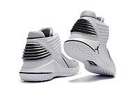 """Баскетбольные кроссовки Air Jordan XXXII (32) """"Georgetown"""" (40-46), фото 4"""