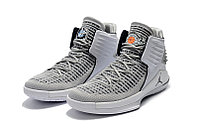 """Баскетбольные кроссовки Air Jordan XXXII (32) """"Georgetown"""" (40-46), фото 2"""