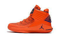 """Баскетбольные кроссовки Air Jordan XXXII (32) """"Media day"""" (40-46), фото 3"""