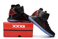 """Баскетбольные кроссовки Air Jordan XXXII (32) """"MJ Day"""" (40-46), фото 5"""
