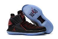 """Баскетбольные кроссовки Air Jordan XXXII (32) """"MJ Day"""" (40-46)"""