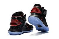"""Баскетбольные кроссовки Air Jordan XXXII (32) """"MJ Day"""" (40-46), фото 4"""