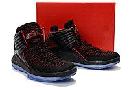 """Баскетбольные кроссовки Air Jordan XXXII (32) """"MJ Day"""" (40-46), фото 6"""
