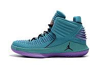 """Баскетбольные кроссовки Air Jordan XXXII (32) """"Hornets"""" (40-46), фото 2"""