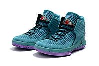 """Баскетбольные кроссовки Air Jordan XXXII (32) """"Hornets"""" (40-46), фото 3"""