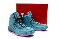 """Баскетбольные кроссовки Air Jordan XXXII (32) """"Hornets"""" (40-46), фото 6"""
