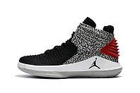 """Баскетбольные кроссовки Air Jordan XXXII (32) """"Elephant Print"""" (40-46), фото 3"""