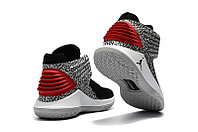 """Баскетбольные кроссовки Air Jordan XXXII (32) """"Elephant Print"""" (40-46), фото 4"""