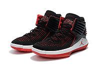 """Баскетбольные кроссовки Air Jordan XXXII (32) """"Bred"""" (40-46), фото 2"""