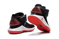 """Баскетбольные кроссовки Air Jordan XXXII (32) """"Bred"""" (40-46), фото 4"""