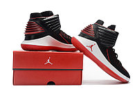 """Баскетбольные кроссовки Air Jordan XXXII (32) """"Bred"""" (40-46), фото 5"""