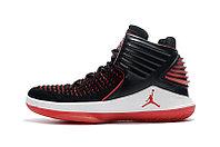 """Баскетбольные кроссовки Air Jordan XXXII (32) """"Bred"""" (40-46), фото 3"""