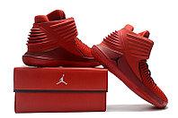 """Баскетбольные кроссовки Air Jordan XXXII (32) """"Rosso Corsa"""" (40-46), фото 5"""