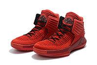 """Баскетбольные кроссовки Air Jordan XXXII (32) """"Rosso Corsa"""" (40-46), фото 3"""