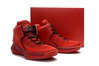 """Баскетбольные кроссовки Air Jordan XXXII (32) """"Rosso Corsa"""" (40-46), фото 6"""