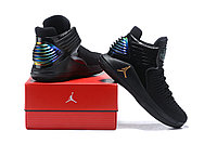 """Баскетбольные кроссовки Air Jordan XXXII (32) """"PK80"""" (40-46), фото 6"""