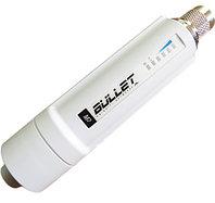 Точка доступа Ubiquiti Bullet M5HP, фото 1