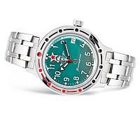 Командирские часы Восток Амфибия (420307), фото 1