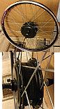 """Эл.набор. Мотор-колесо BAFANG 48v 500w, заднее (переднее), c  OURMETER S700.Обод 20 '', 26 '', 27.5 '', 28"""", фото 3"""