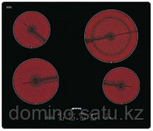 Варочная панель электрическая Smeg SE364ETD