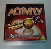 Настольная игра Активити+тик так бумм!