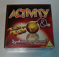 Настольная игра Активити+тик так бумм!, фото 1