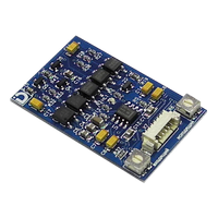 Даксис МСК СЛИМ - Тонкий модуль сопряжения индивидуального домофона с многоквартирным координатным домофоном