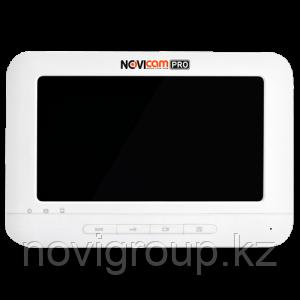 IP видеодомофон NDM7 NOVIcam