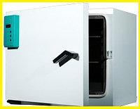 ШС-80-01-СПУ - Шкаф сушильный до 350 °С (корпус из нержавейки)