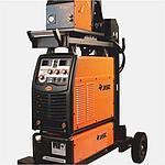 MIG Инверторные полуавтоматы для сварки в среде защитных газов