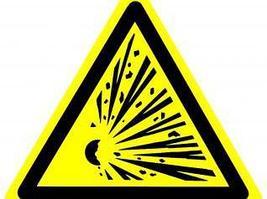 Новый стандарт искробезопасности ANSI/TIA 4950