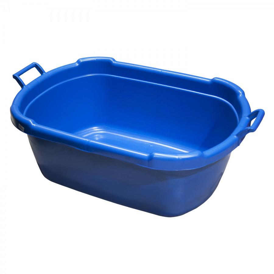 Ванна Хендо 120 л из пластика, Зета,  ZETA,