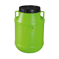 Бак для воды из пластика 120 л, Зета,  ZETA,