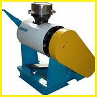 МЛP-15 - Мельница лабораторная роликовая для помола цементного клинкера и кокса
