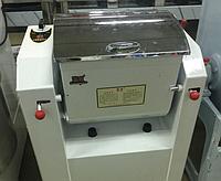 Тестомесильная машина HWH -13 (25kg)