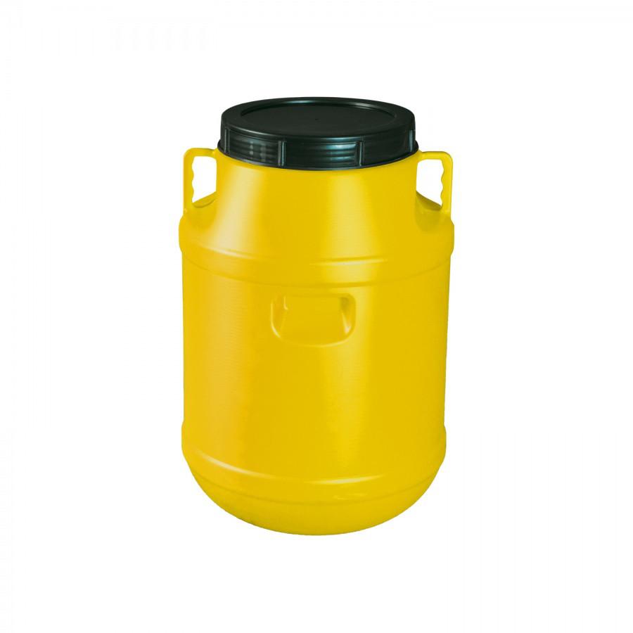 Бак для воды из пластика 50 л, Зета,  ZETA,