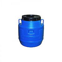 Бак для воды из пластика 35 л, Зета,  ZETA,