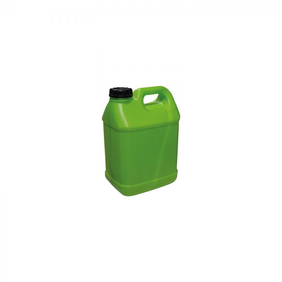 Канистра 11 л  м/п пищ из пластика