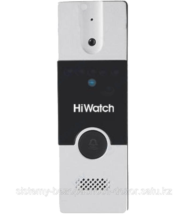 Вызывная Панель Домофона HiWatch DS-KB2411-IM