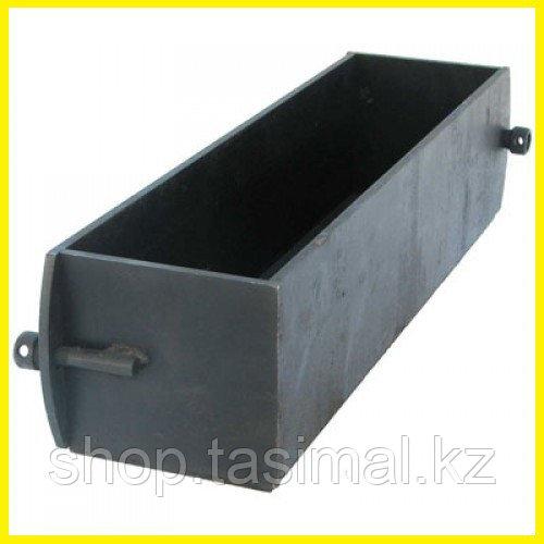 ФП-70 - Форма призмы для изготовление бетонных балочек