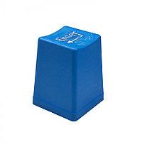 Ведро-табурет 40 л из пластика, Зета,  ZETA,