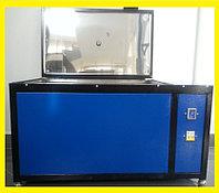 Ванна ВЩ-1 для насыщения водой и оттаивания щебня