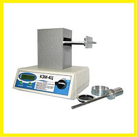 КЗМ-4Ц - Экспресс-контроль пылевидных и глинистых частиц